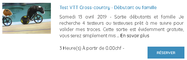 Test cross country 2