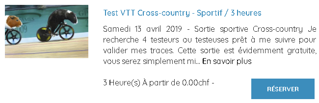 Test cross country rouge 2